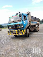 Mercedes-benz 2534 | Trucks & Trailers for sale in Central Region, Wakiso
