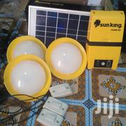 Sunking Home 60 Solar System | Home Accessories for sale in Western Region, Masindi