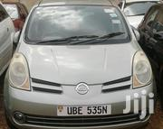 New Nissan Note 2004 Green   Cars for sale in Central Region, Kampala