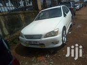 Toyota Altezza 2004 White | Cars for sale in Central Region, Kampala