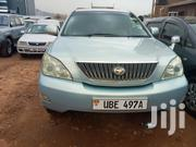 New Toyota Harrier 2003 Blue | Cars for sale in Central Region, Kampala