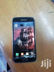 New Samsung Galaxy S5 16 GB Blue   Mobile Phones for sale in Central Region, Kampala
