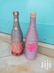 Designed Bottles for Decoration | Home Accessories for sale in Central Region, Kampala