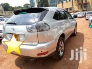 New Toyota Harrier 2005   Cars for sale in Central Region, Kampala