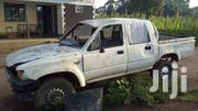 Toyota Hilux 1996 White | Cars for sale in Eastern Region, Kaberamaindo
