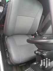 Harrier Seatcovers Best Material. | Vehicle Parts & Accessories for sale in Central Region, Kampala