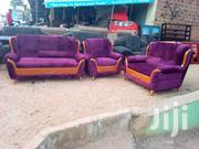 A6seater Chair Purple ,Brand New | Furniture for sale in Central Region, Kampala