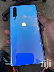 New Huawei P30 128 GB Blue | Mobile Phones for sale in Central Region, Kampala