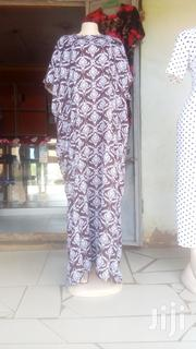 Coffee Brown Dera Dress From Tanzania. | Clothing for sale in Central Region, Kampala
