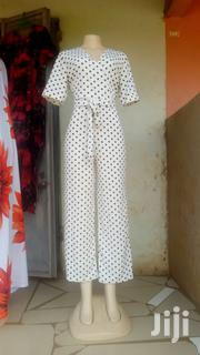 Polka Dot Jumpsuit. | Clothing for sale in Central Region, Kampala