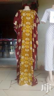 Brown Dera Dress. | Clothing for sale in Central Region, Kampala
