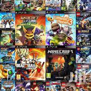 Ps3 Games Digital Plus Free Chipping | Video Games for sale in Central Region, Kampala