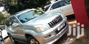 New Toyota Land Cruiser 2005 Silver | Cars for sale in Central Region, Kampala