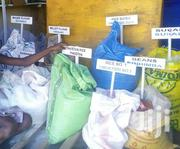 Grocery Items Furniture Mobile Money Drawer Then Poster, Beam Balance | Furniture for sale in Western Region, Kasese