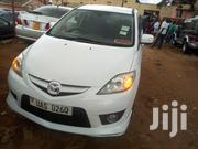 Mazda Premacy 2007 White | Cars for sale in Central Region, Kampala