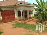 Very Big Mwamba Home With Garage on Quick Sale Gangu Busabala Rd 36 M | Houses & Apartments For Sale for sale in Central Region, Kampala