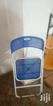 Foldable Plastic Chair | Furniture for sale in Central Region, Kampala