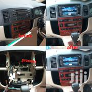 Spacio New Model Radio Upgrade With Kit | Vehicle Parts & Accessories for sale in Central Region, Kampala
