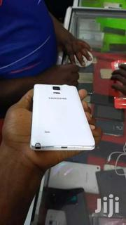 Samsung Galaxy Note 4 32gb At 430,000 Top Up Allowed | Mobile Phones for sale in Central Region, Kampala