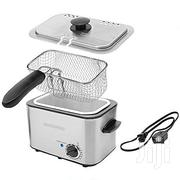 Deep Fryer 3.7 Litres | Restaurant & Catering Equipment for sale in Central Region, Kampala