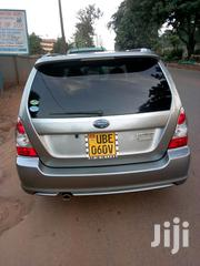 Subaru Forester 2007 2.5 XS Automatic Gray | Cars for sale in Central Region, Kampala