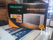 Hisense 36liters Microwavee | Kitchen Appliances for sale in Central Region, Kampala