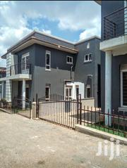 Kira Four Bedroom 21st Century Villas on Sell | Houses & Apartments For Sale for sale in Central Region, Kampala