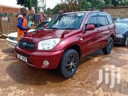 New Toyota RAV4 2005 Red | Cars for sale in Central Region, Kampala