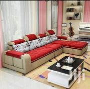 Lshape Sofa For Order And Get Aspecial Discount | Furniture for sale in Central Region, Kampala
