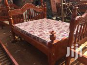 Queen Size Dutch Bed | Furniture for sale in Central Region, Kampala