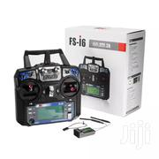 Flysky Fs-i6 2.4G 6CH AFHDS RC Radion Transmiter With Fs-ia6breciver | Audio & Music Equipment for sale in Central Region, Kampala