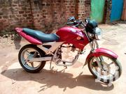 Honda CBX 2004 Red | Motorcycles & Scooters for sale in Central Region, Kampala