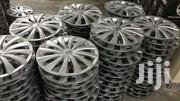 Used Wheel Caps Set | Vehicle Parts & Accessories for sale in Central Region, Kampala