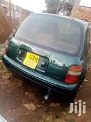 Nissan March 1997 Green | Cars for sale in Central Region, Kampala