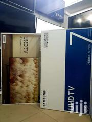 Samsung 43' Smart UHD 4K Tv | TV & DVD Equipment for sale in Central Region, Kampala