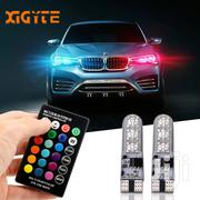 Remote Color Changing Parking LED | Vehicle Parts & Accessories for sale in Central Region, Kampala