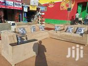 Mhd Sofa Set Available Now | Furniture for sale in Central Region, Kampala