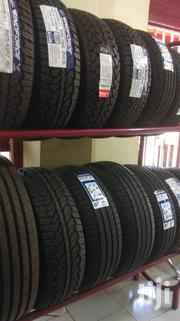 Various Sizes Of New Car Tyres | Vehicle Parts & Accessories for sale in Central Region, Kampala