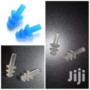 High Quality Silicone Waterproof Swimming Earplugs | Sports Equipment for sale in Central Region, Kampala