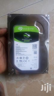 Hard Disk Seagate 1TB | Computer Hardware for sale in Central Region, Kampala
