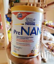 Nestle Pre NAN Formula for Feeding Preterm Babies | Baby Care for sale in Central Region, Kampala