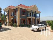 Very Specious 5 Self Contained Double Stround Fancy Home on Quick Sale   Houses & Apartments For Sale for sale in Central Region, Kampala