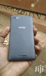 Tecno W3 8 GB Black | Mobile Phones for sale in Central Region, Kampala