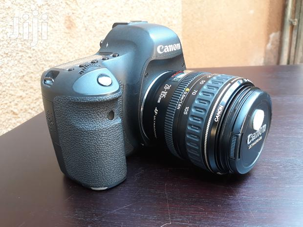Archive: Canon 6D Camera