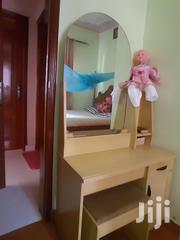 Dresser With Mirror And Drawer | Furniture for sale in Central Region, Kampala