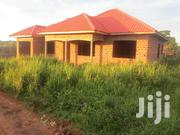 Four Self Contained Bed Room House In Kirinya Along Bukasa Road | Houses & Apartments For Sale for sale in Central Region, Kampala