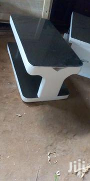 White And Black Centre Table | Furniture for sale in Central Region, Kampala