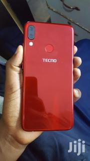 Tecno Camon 11 32 GB Red | Mobile Phones for sale in Central Region, Kampala