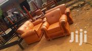 Sofa Set Leather | Furniture for sale in Central Region, Kampala