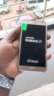 Samsung Galaxy J7 Duo Sim At 430,000 Top Up Allowed | Mobile Phones for sale in Central Region, Kampala